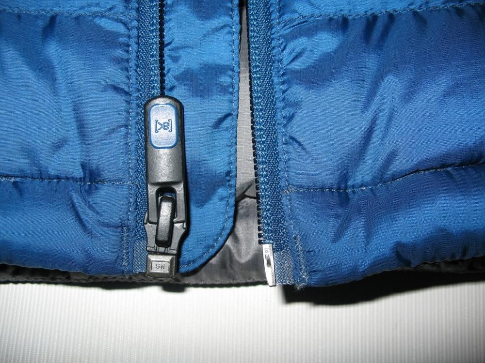 Жилет BURTON ak bk down vest  (размер L) - 10