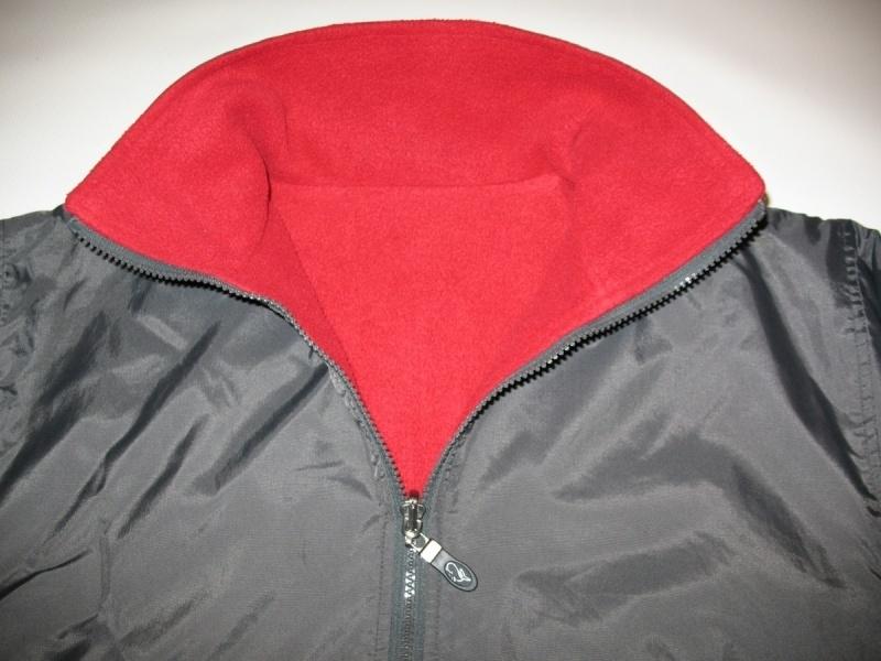 Куртка SWITCHER (размер M/S(рост до 165 см)) - 3