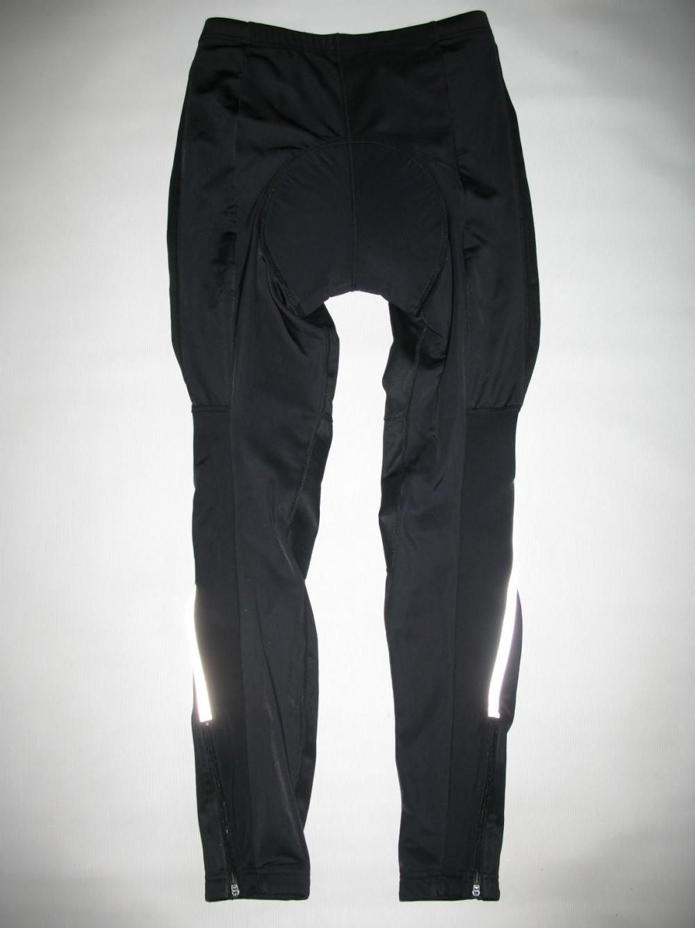 Велобрюки CRANE windstopper cycling pants lady (размер 38-М) - 2
