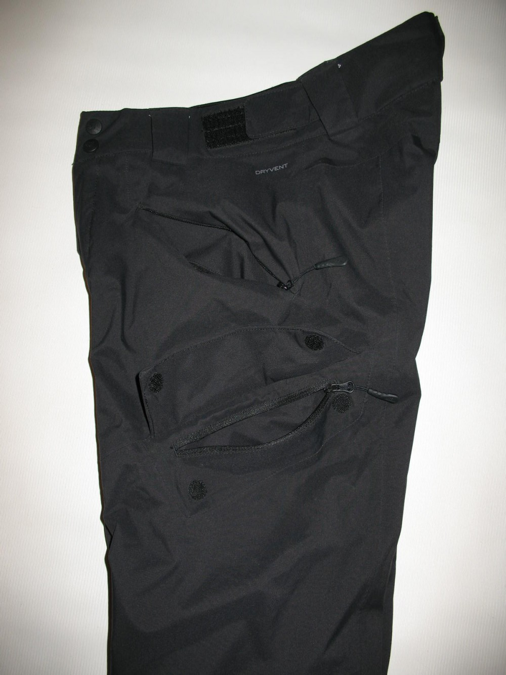 Штаны THE NORTH FACE gatekeeper pants lady (размер XS) - 3