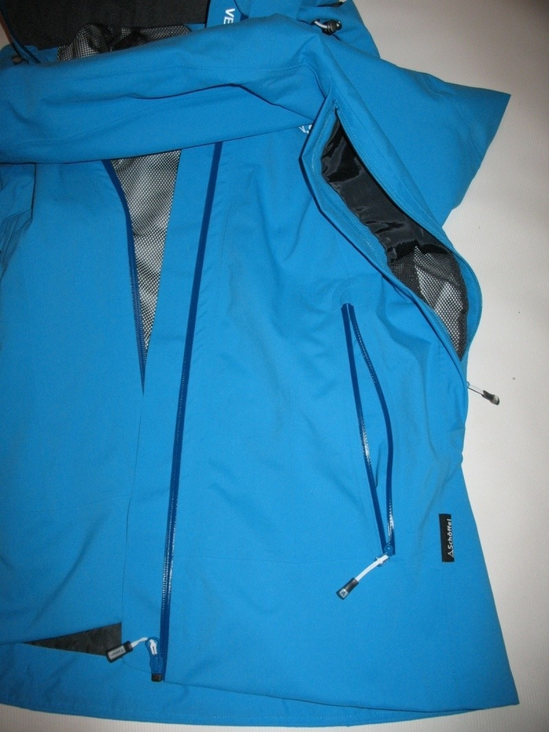 SCHOFFEL Scotia jacket lady  (размер 38/M) - 9