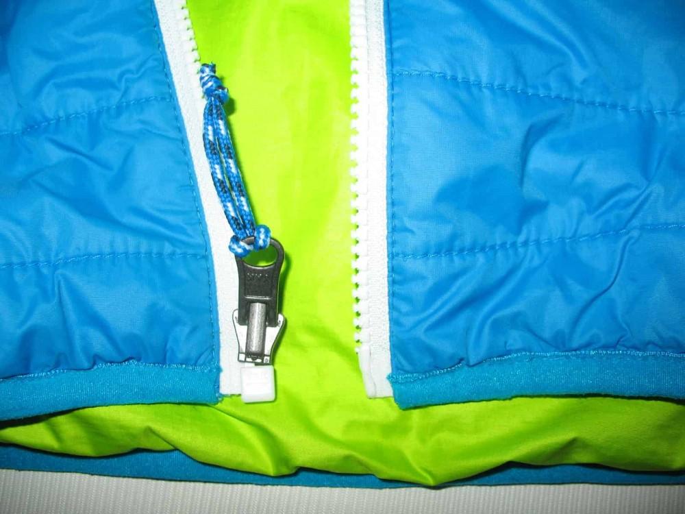 Куртка SCHOFFEL Tobin jacket (размер 56/XL) - 13