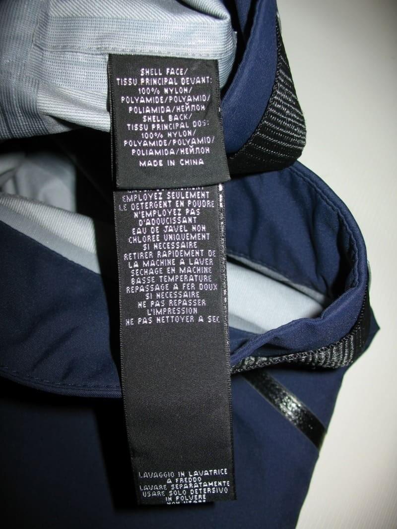 Штаны RLX membrain pants (размер M) - 8