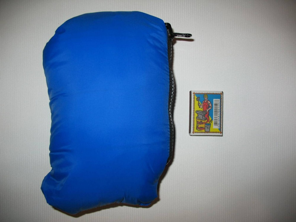 Жилет BANANA REPUBLIC primaloft vest (размер S) - 7
