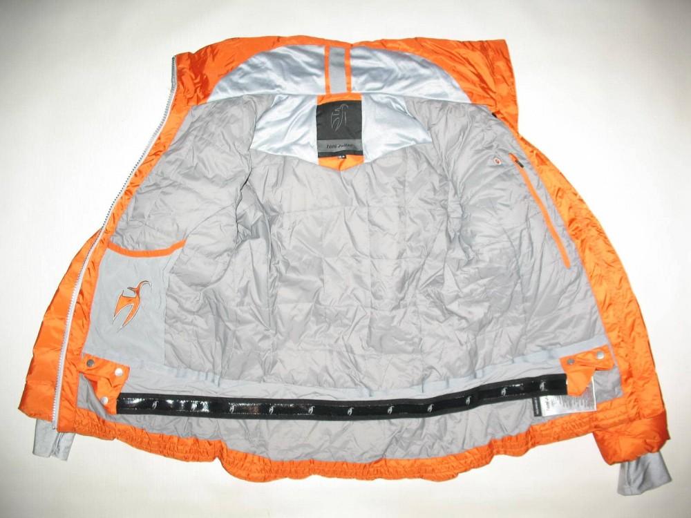 Куртка TONI SAILER clementine quilted ski jacket lady (размер 36/S) - 1
