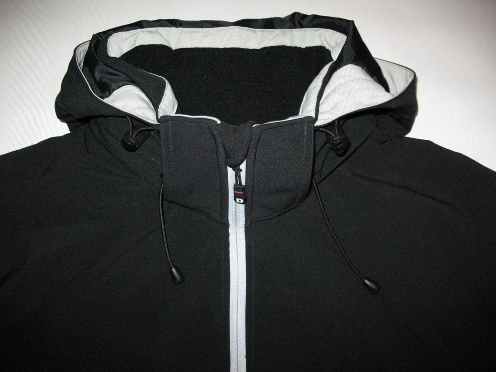 Куртка D.A.D pilberra softshell jacket (размер XXL) - 5