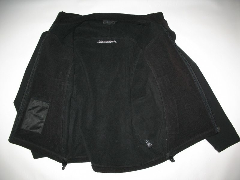 Кофта INTERCABLE Windstopper SOFT SHELL lady  (размер M/S) - 3