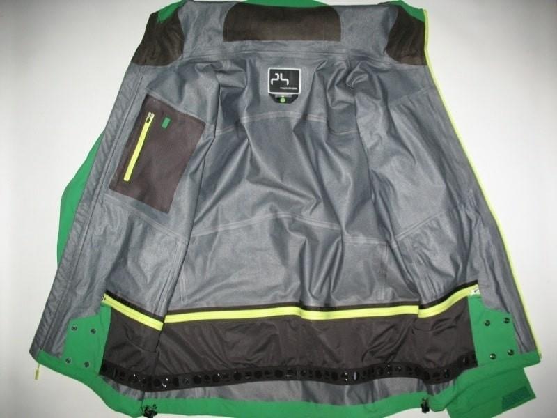 Куртка POWDERHORN  Corbet Jacket (размер XL) - 4