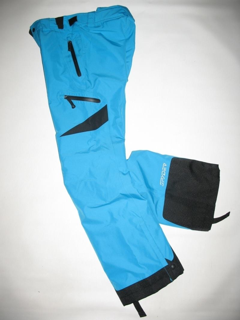 Штаны SPYDER ski pants lady (размер S) - 5