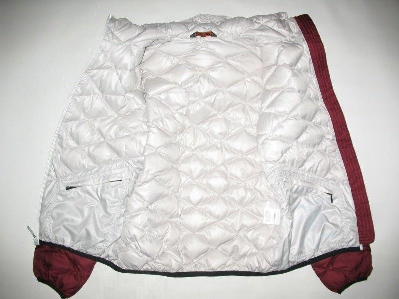 Куртка IGUANA high-tec 4-layer jacket lady  (размер 38-М/S) - 5