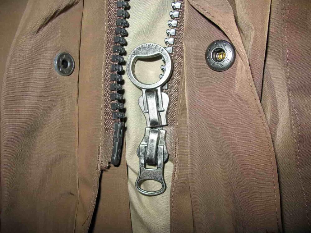 Куртка WELLENSTEYN fuel jacket (размер L) - 10