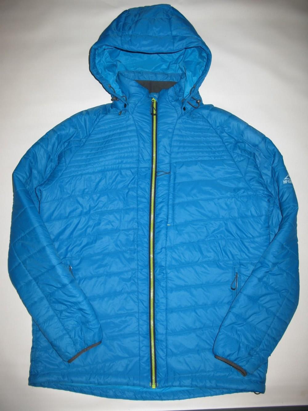 Куртка McKINLEY cando primaloft 100 jacket (размер XL) - 1