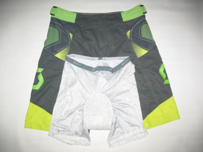 Шорты SCOTT bike shorts (размер XXL) - 1