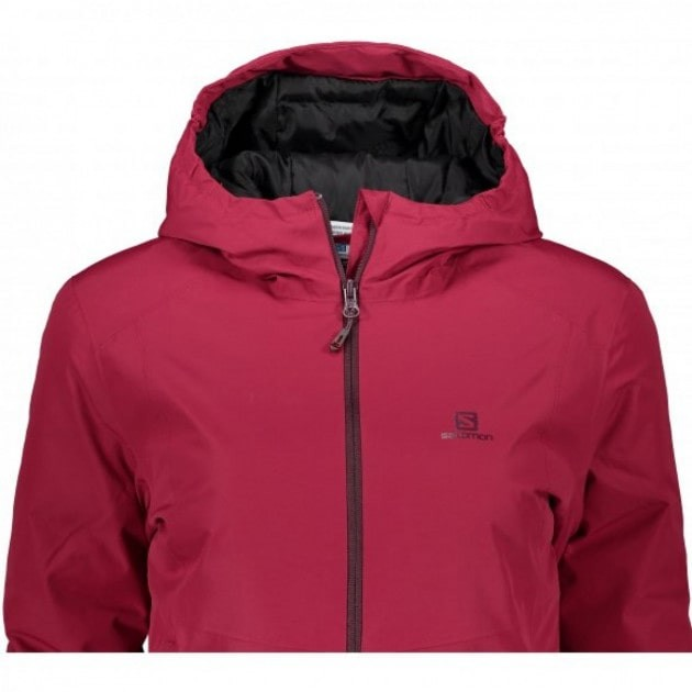 Куртка SALOMON essential jacket lady (размер M) - 3