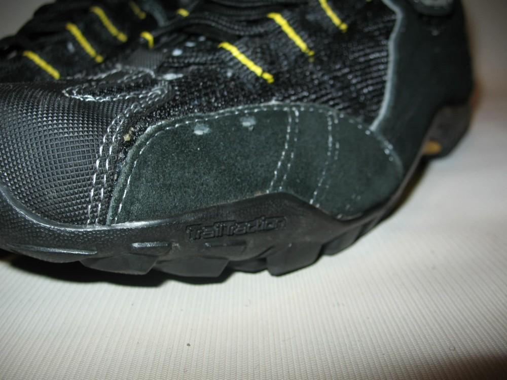 Велотуфли SPECIALIZED taho mtb shoes (размер US9/UK8/EU42(на стопу 265 mm)) - 9