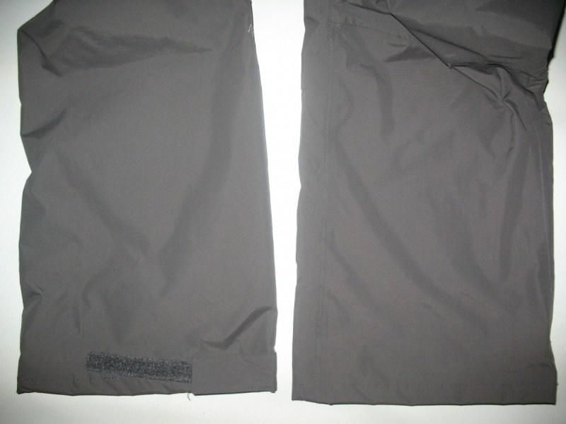 Штаны DIDRIKSONS dry5 pants lady  (размер 40-M) - 8