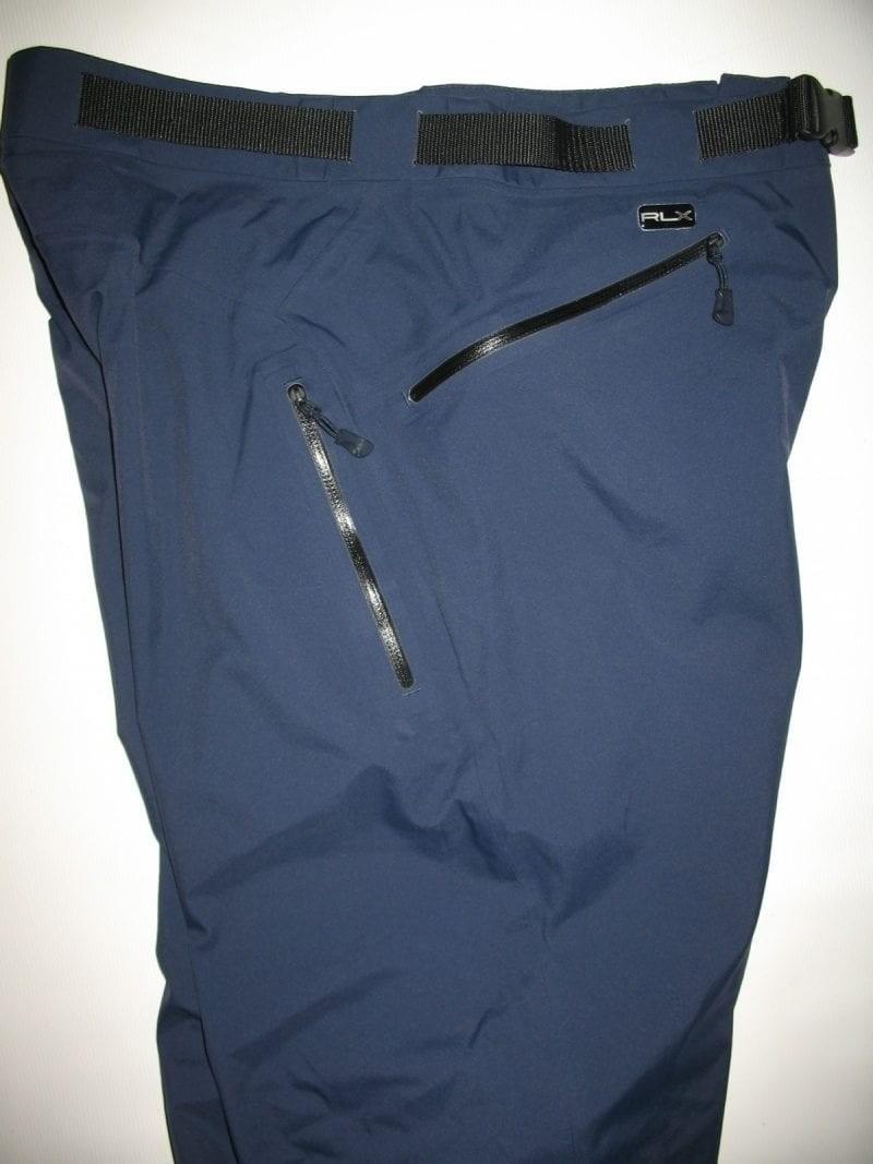 Штаны RLX membrain pants (размер M) - 3