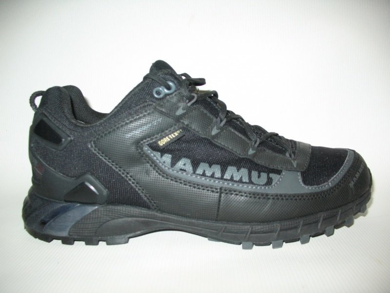 Кроссовки MAMMUT Redtop Low GTX lady (размер US 8/UK6, 5/EU40(на стопу до 255 mm)) - 1