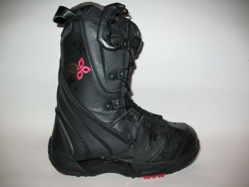 Ботинки SALOMON   optima lady  (размер US6, 5/UK5/EU38 (240 mm)) - 3