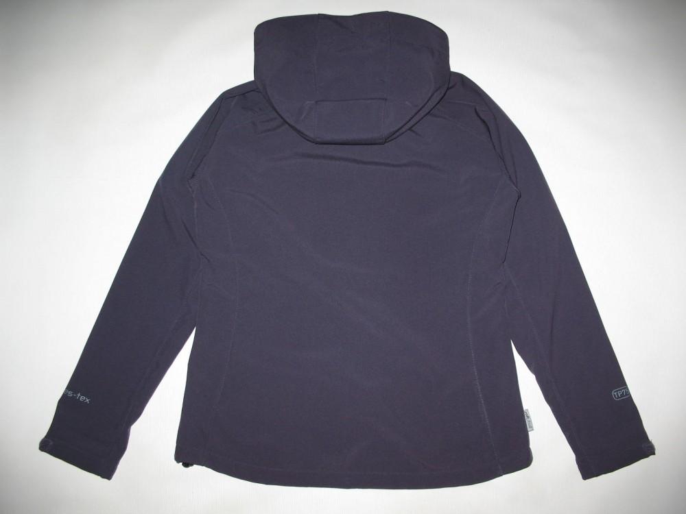 Куртка TRESPASS bela softshell jacket lady (размер M) - 4