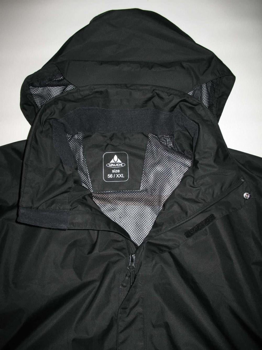 Куртка VAUDE escape bike III jacket (размер 56-XXL) - 6