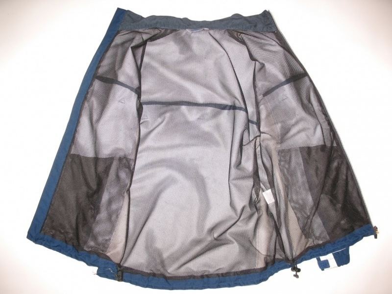 Куртка CONCURVE windstopper unisex (размер 38жен. -M, муж. -S) - 6
