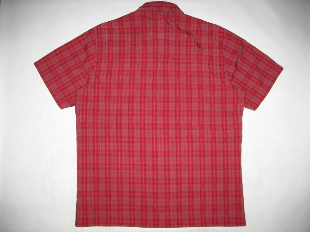 Рубашка JACK WOLFSKIN Diamond Bay Mosquito Shirt (размер 50/52-L/XL) - 2