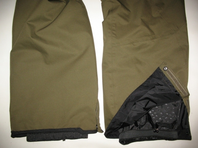 Штаны  ROSSIGNOL 20/20 snowboard/ski pants (размер XL) - 12