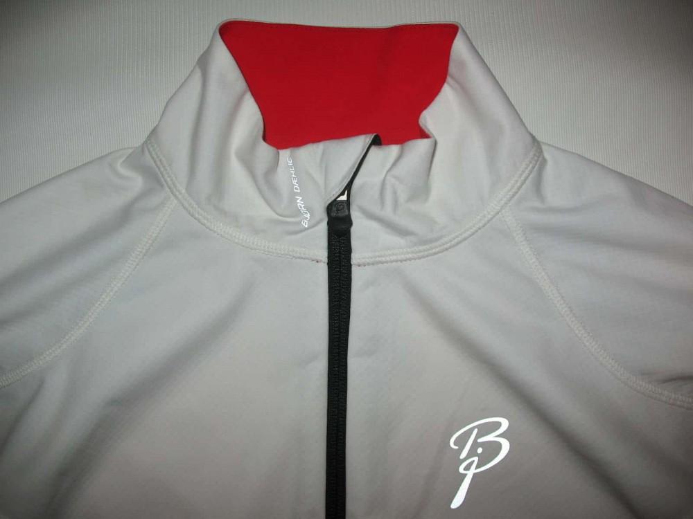 Куртка BJORN DAEHLIE softshell light jacket lady (размер L) - 3