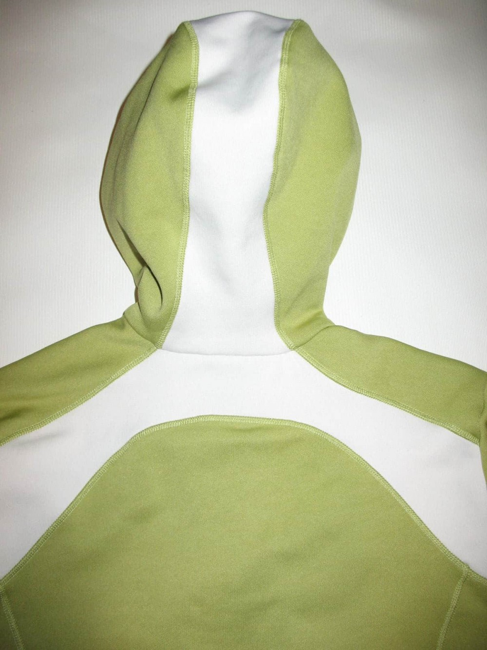 Кофта ODLO fleece hoodies jersey lady (размер S) - 5