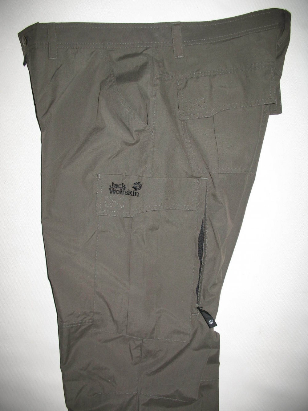 Штаны JACK WOLFSKIN Northpants (размер XL/L) - 4