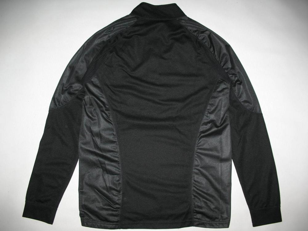 Свитер ODLO x-stretch jersey (размер L/M) - 1