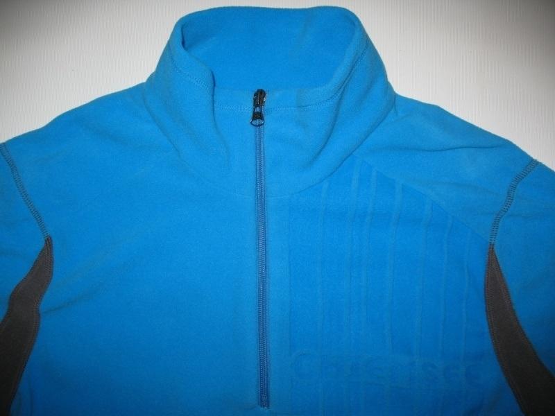 Кофта CHIEMSEE fleece  (размер M) - 2