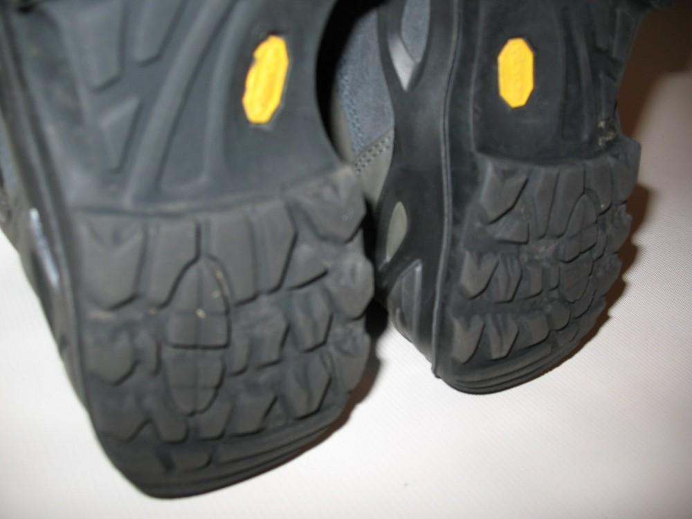 Ботинки LOWA renegade GTX shoes lady (размер UK6.5/US8.5/EU40(на стопу до 257 mm)) - 9