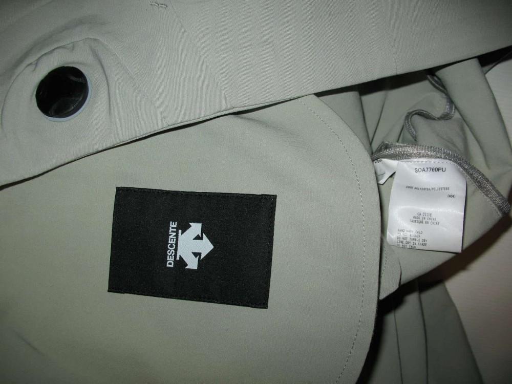 Штаны DESCENTE allterrain boa pants (размер 58-XL/XXL) - 7