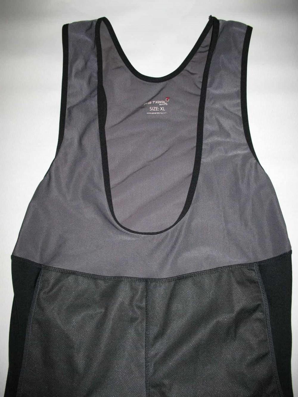 Велобрюки ASTRAL biking bib tight long pants (размер XL/XXL) - 4