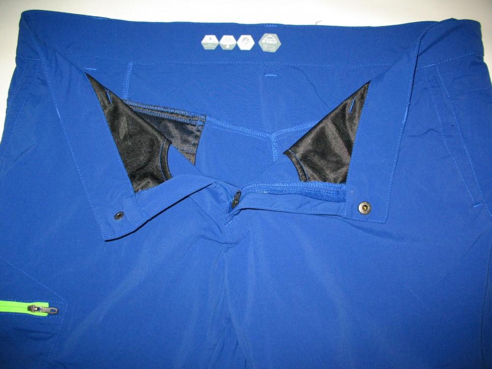 Шорты McKINLEY otaki shorts (размер 54/XL) - 5