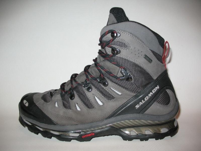 Ботинки SALOMON Quest 4D GTX ((размер US9/UK8, 5/EU43(на стопу до 270 mm))) - 5