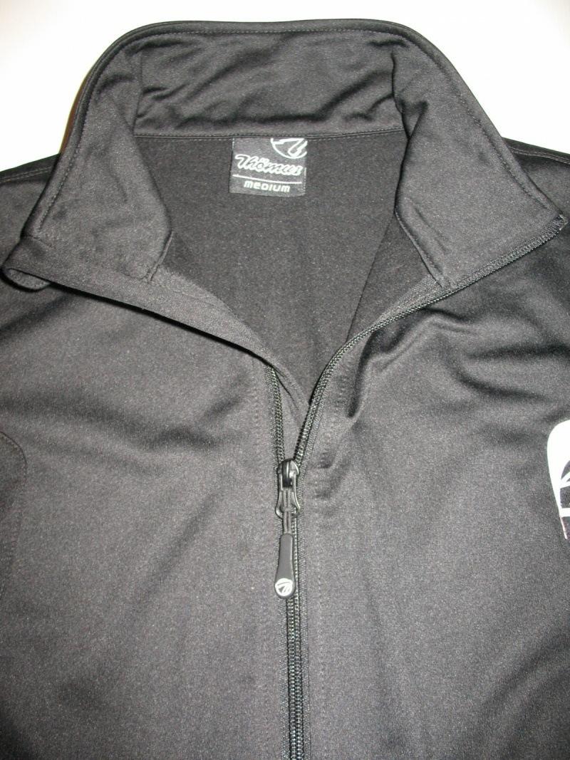 Кофта THOMUS fleece jacket (размер M) - 3