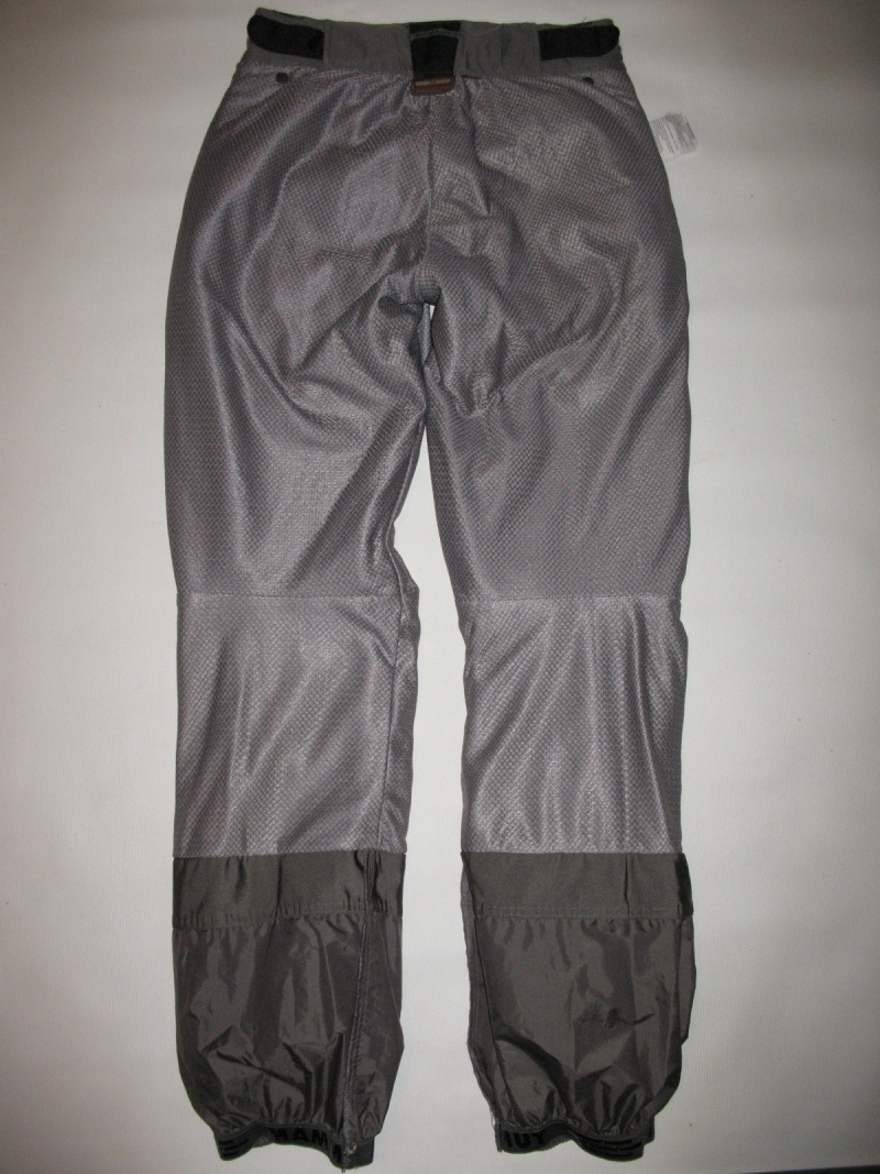 Штаны MAMMUT  10/10 pants lady  (размер 36/S) - 13