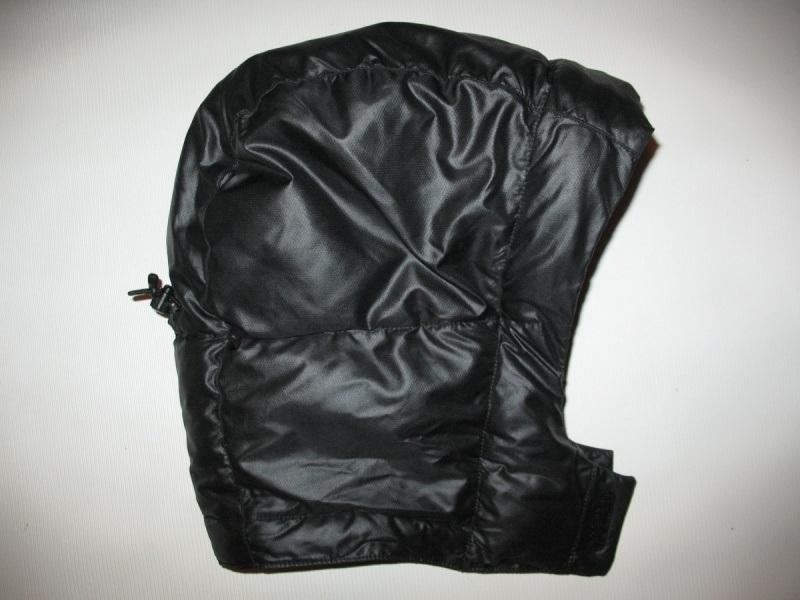 Куртка ODLO cocoon jacket lady  (размер XS/реально S/M) - 14