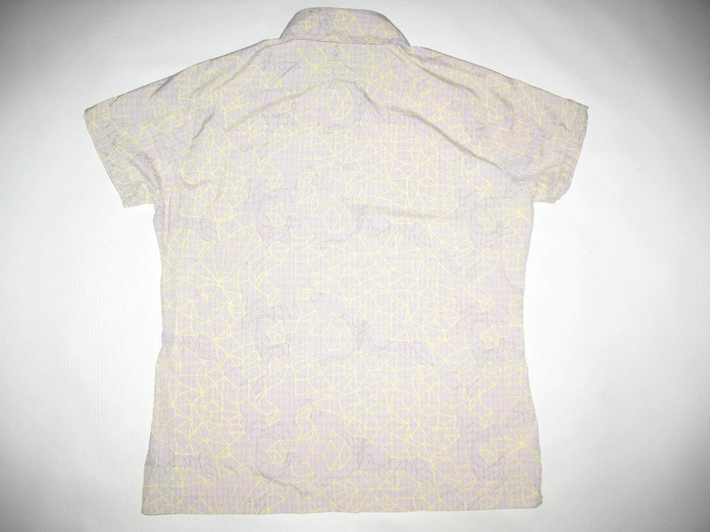 Рубашка SALOMON trekking shirts lady (размер L) - 1