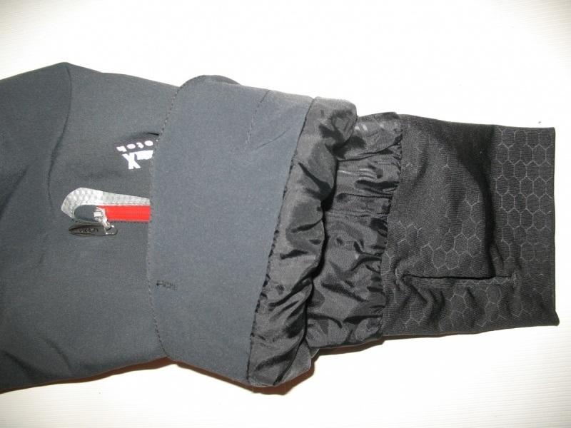 Куртка HALTI koitos ski/snowboard jacket (размер M) - 12