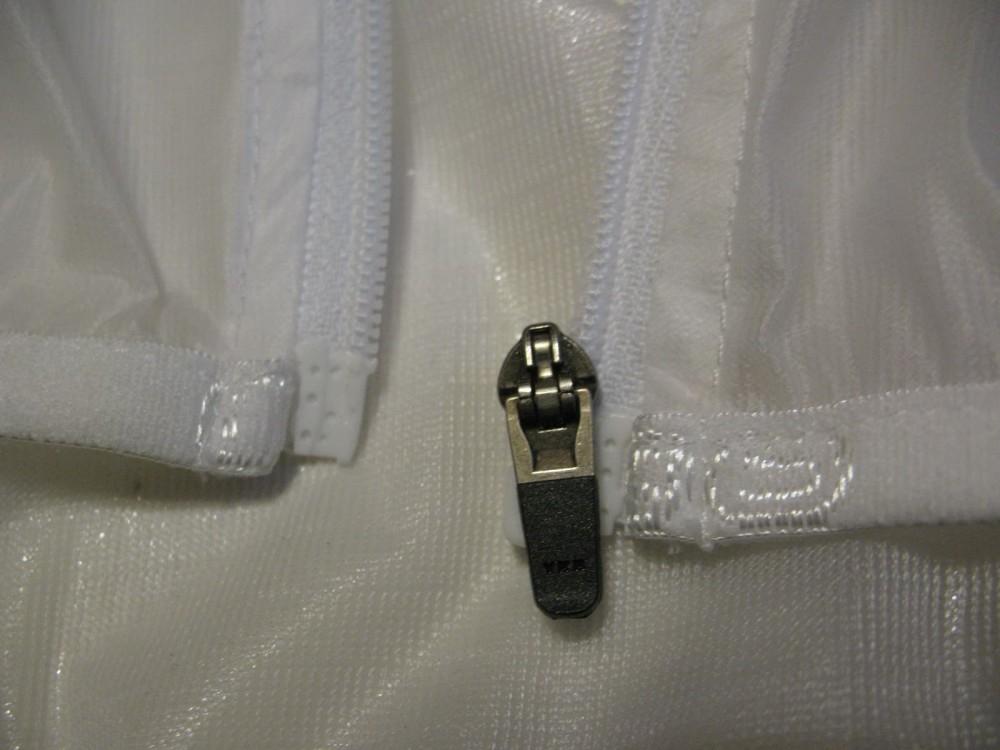 Велокуртка IXS ultralight bike jacket (размер XL) - 3