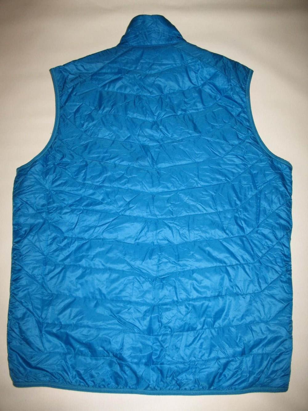 Жилет BERGANS valdres primaloft vest (размер L) - 1