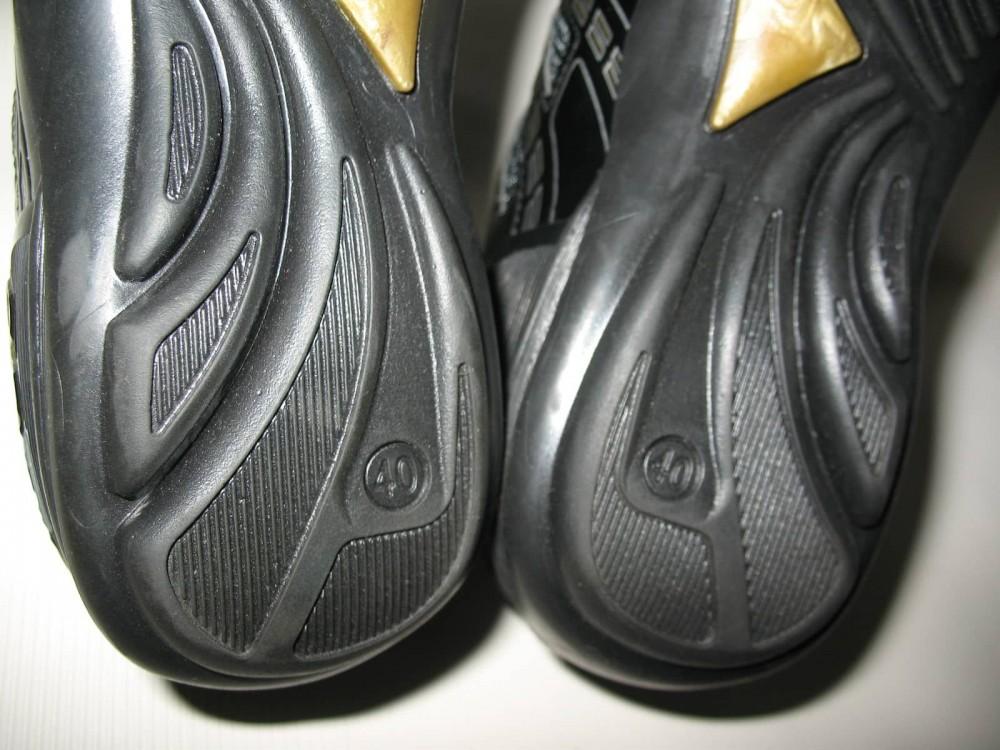Кроссовки DMT dragon shoes lady (размер EU40(на стопу до 250 mm)) - 7