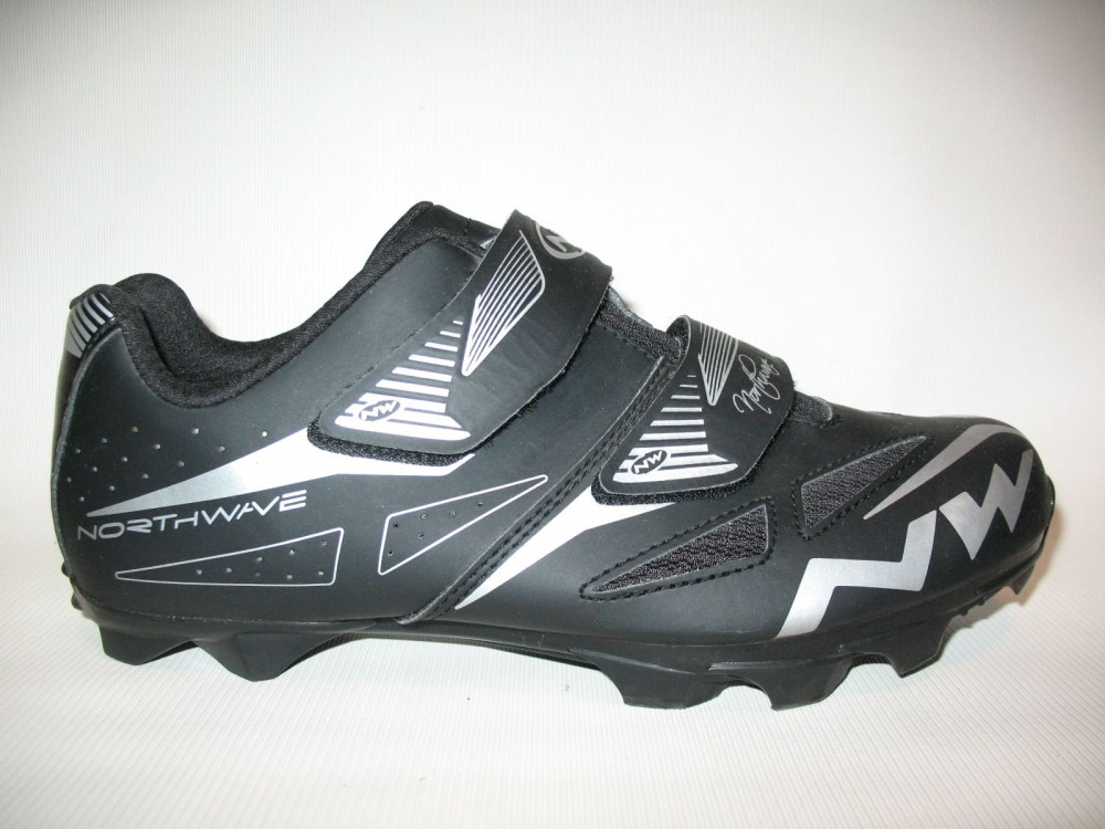 Велотуфли NORTHWAVE elisir evo cyclng shoes (размер UK7.5/US8.5/EU41(на стопу до 265 mm)) - 1