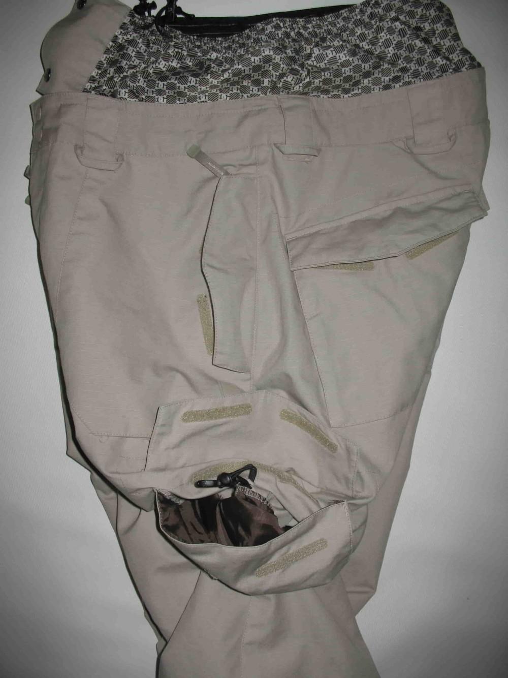 Штаны DC banshee-r snowboard pants (размер L) - 11
