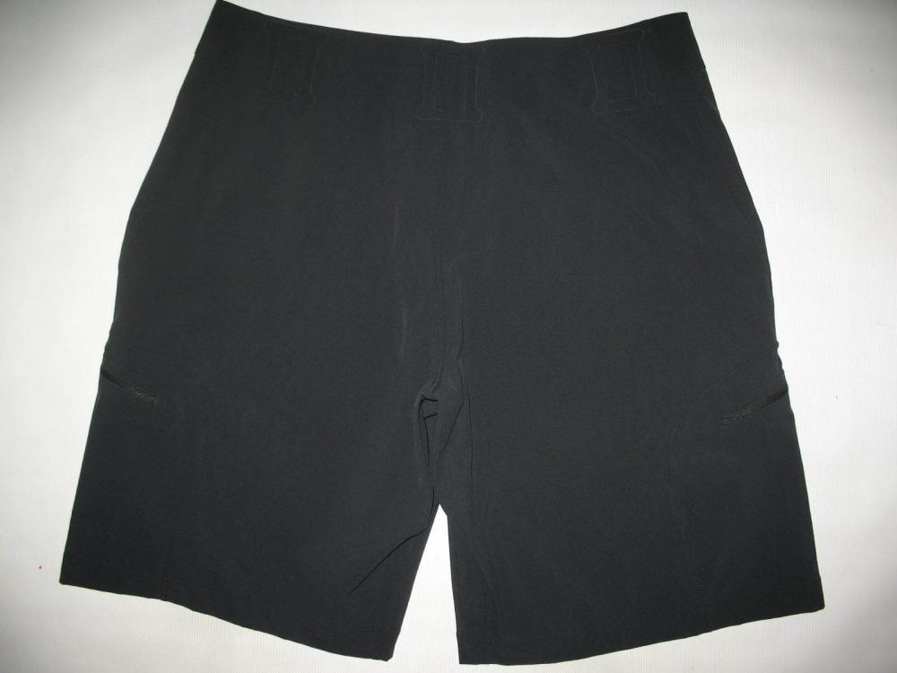 Шорты MOUNTAIN HARDWEAR outdoor shorts (размер L) - 7