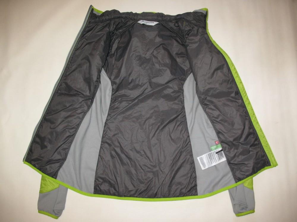 Куртка VAUDE sesvenna II primaloft jacket lady (размер 38-S/M) - 6